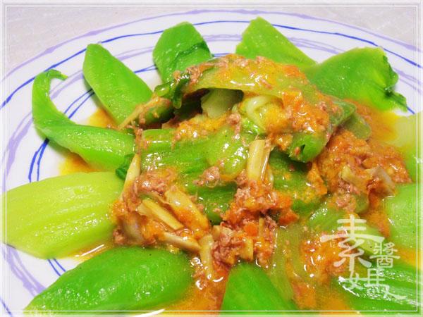 新年年菜料理-瑤柱干貝長年菜15.jpg