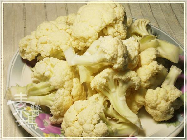 當季料理-花椰菜炒飯&花椰菜湯麵02