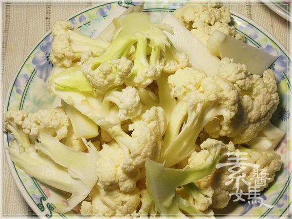 當季料理-花椰菜炒飯&花椰菜湯麵03