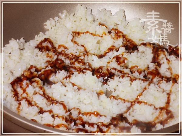 當季料理-花椰菜炒飯&花椰菜湯麵10