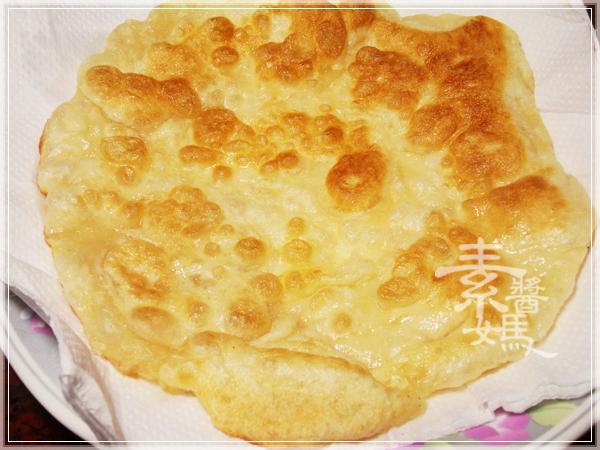 美味小吃-磨菇半月燒21