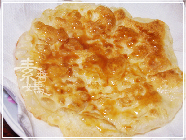 美味小吃-磨菇半月燒22