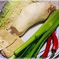 美味家常菜-素回鍋肉02