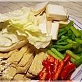 美味家常菜-素回鍋肉05