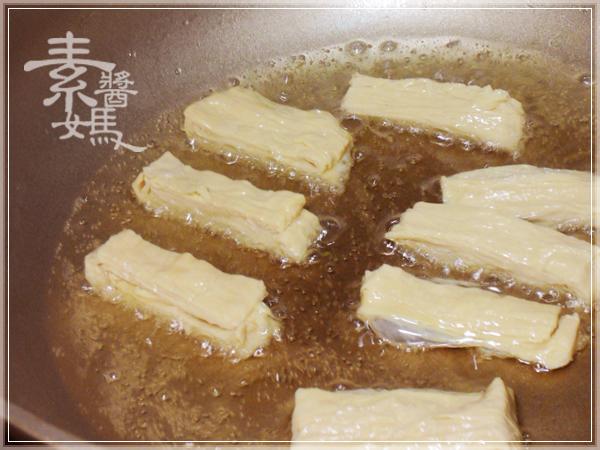 美味家常菜-素回鍋肉06