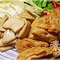 美味家常菜-素回鍋肉10