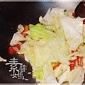 美味家常菜-素回鍋肉11