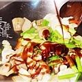 美味家常菜-素回鍋肉13