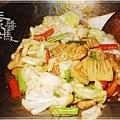 美味家常菜-素回鍋肉16