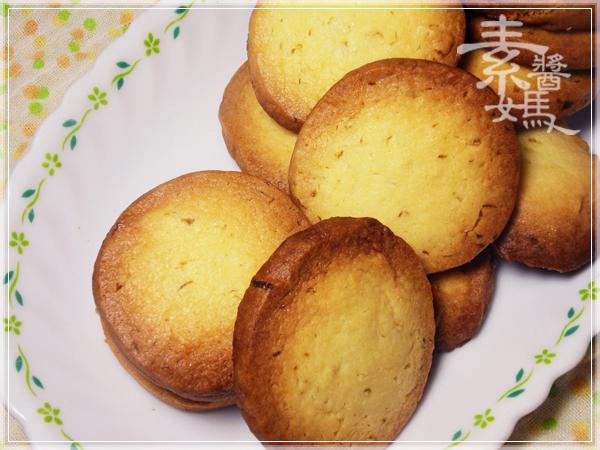 手工餅乾製作-檸檬餅乾18