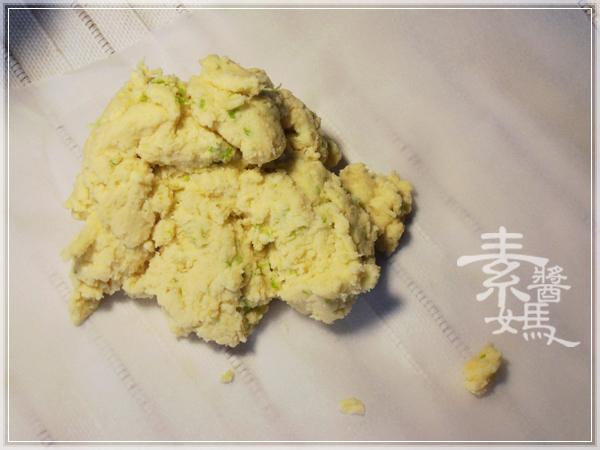 手工餅乾製作-檸檬餅乾11