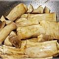 泰式料理-素食泰式椒麻雞08
