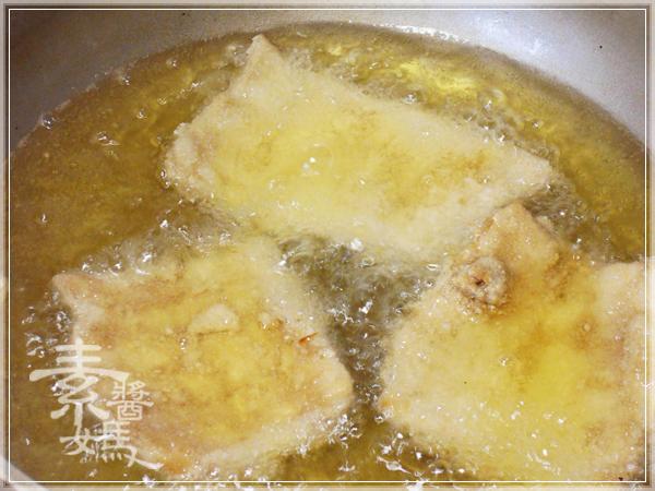 泰式料理-素食泰式椒麻雞17