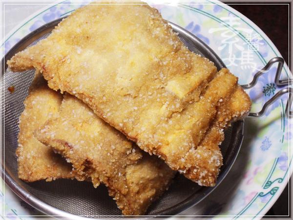 泰式料理-素食泰式椒麻雞18
