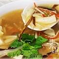 台灣小吃-榨菜酸辣湯14
