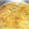 台灣小吃-榨菜酸辣湯09