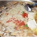 台灣小吃-榨菜酸辣湯10