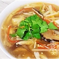 台灣小吃-榨菜酸辣湯12