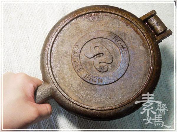 焦糖蘋果優格鬆餅(+無奶蛋版本)07