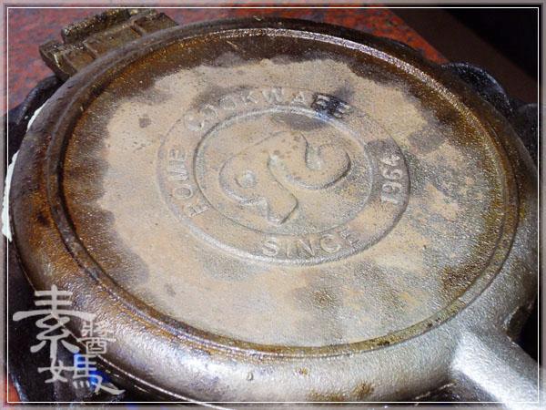 焦糖蘋果優格鬆餅(+無奶蛋版本)12