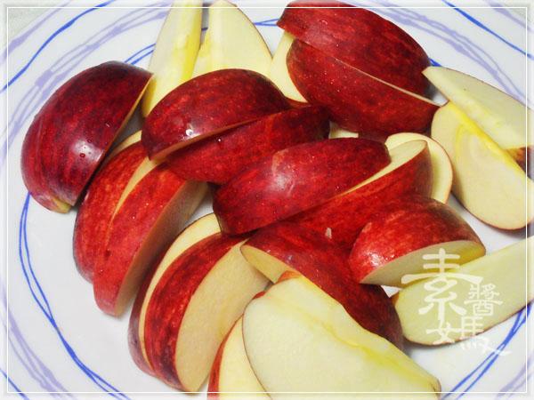 焦糖蘋果優格鬆餅(+無奶蛋版本)24