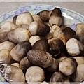 炒豆豉草菇(素豆豉蚵)02