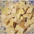 炒豆豉草菇(素豆豉蚵)03