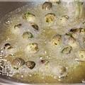 炒豆豉草菇(素豆豉蚵)11