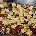 炒豆豉草菇(素豆豉蚵)22