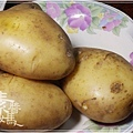 馬鈴薯餃&什錦蔬菜湯11