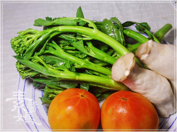 焗烤番茄義大利麵(免烤箱)04