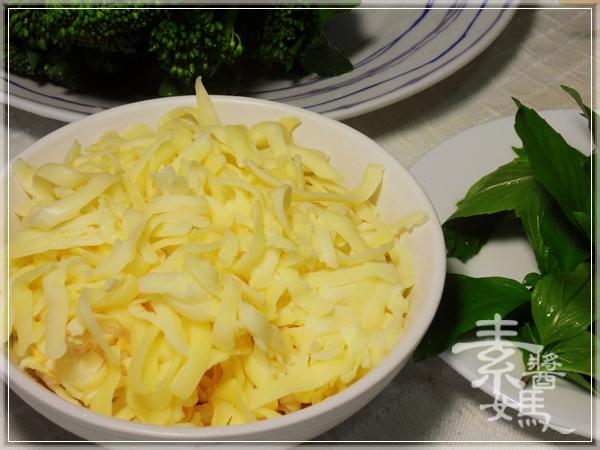 焗烤番茄義大利麵(免烤箱)05