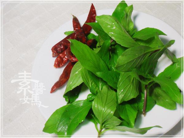 焗烤番茄義大利麵(免烤箱)06