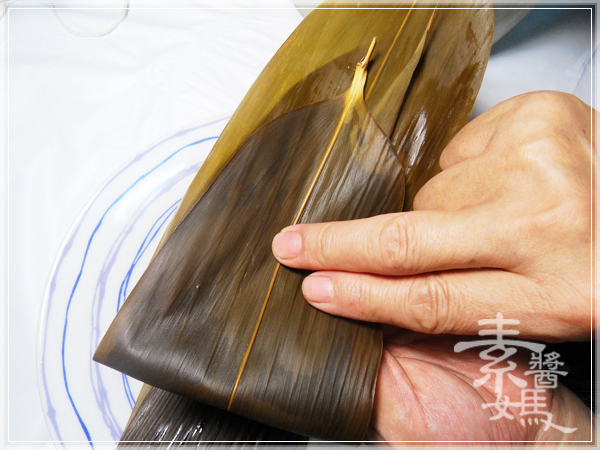 端午節-酒香桂園甜粽09