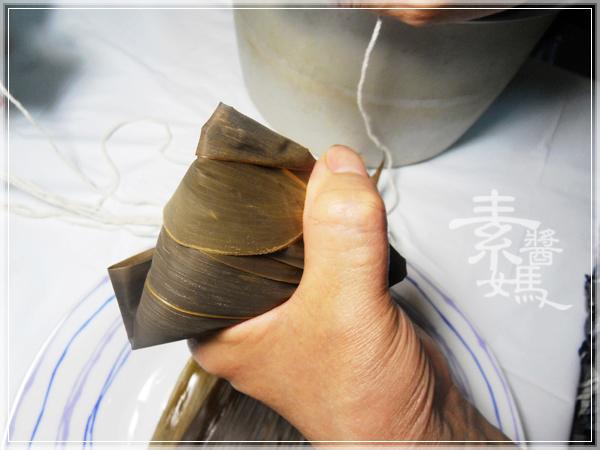 端午節-酒香桂園甜粽15