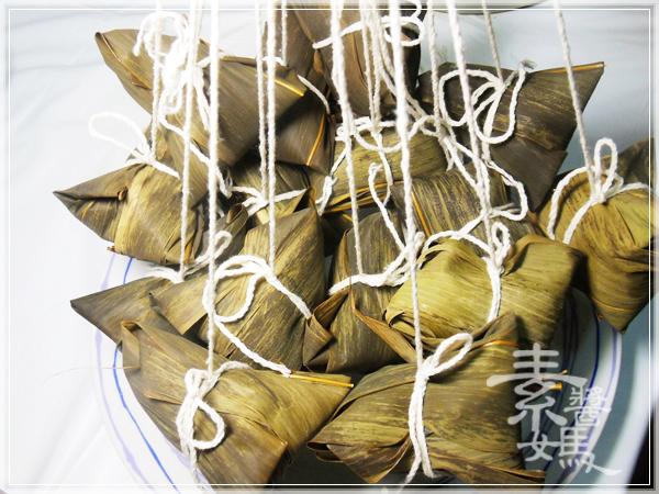 端午節-酒香桂園甜粽16