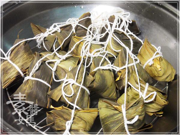 端午節-酒香桂園甜粽17