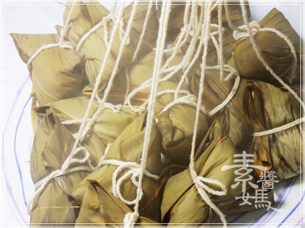 端午節-酒香桂園甜粽18