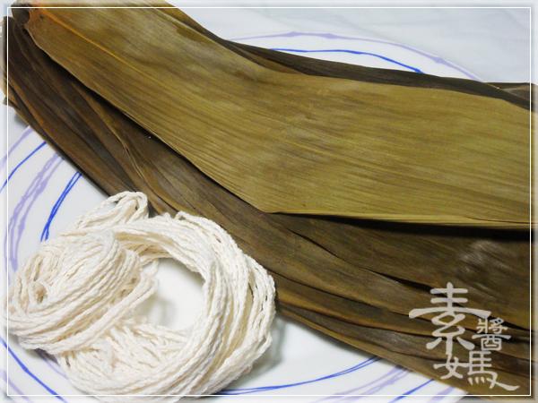 端午節-酒香桂園甜粽03