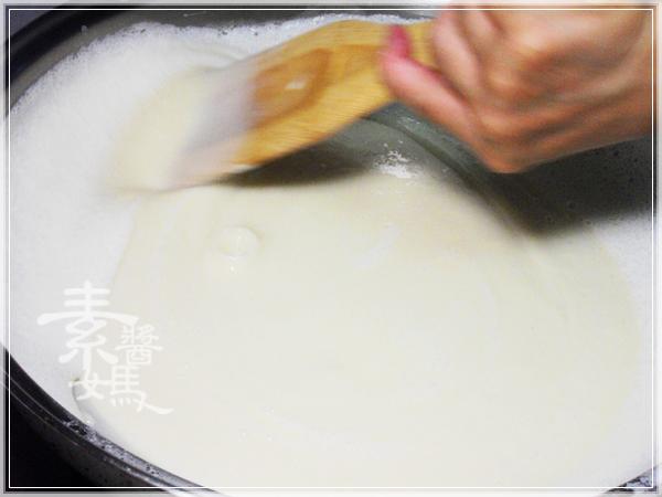 無奶蛋甜點-豆奶酪12