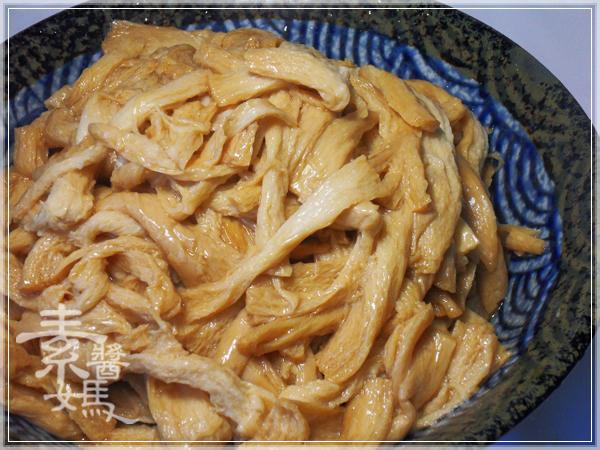 開胃料理-泰式雞肉沙拉07