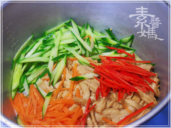 開胃料理-泰式雞肉沙拉08