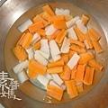 沙拉-涼拌蒟蒻西洋芹09