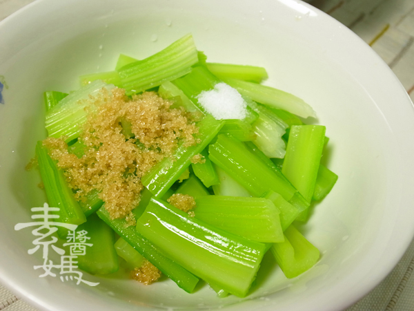 沙拉-涼拌蒟蒻西洋芹10