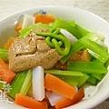 沙拉-涼拌蒟蒻西洋芹12