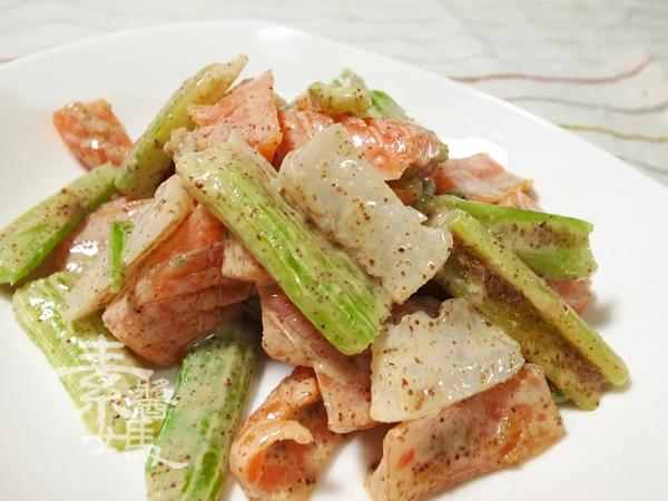 沙拉-涼拌蒟蒻西洋芹13
