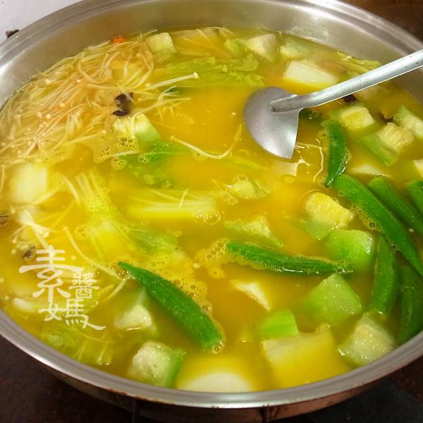 1207-南瓜咖哩鍋11