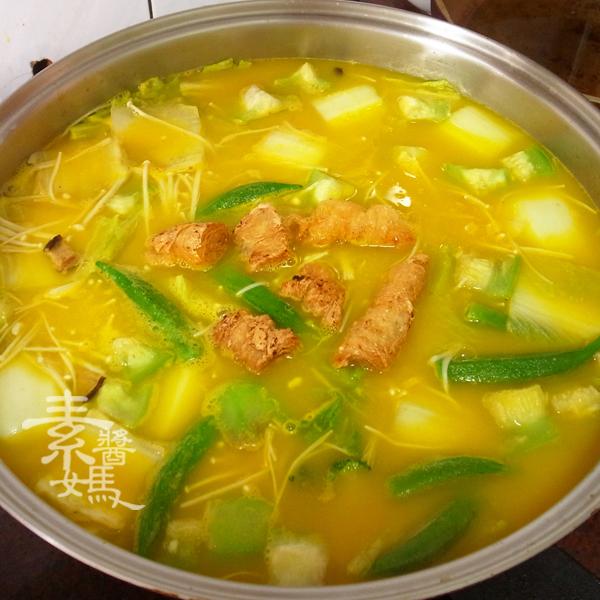 1207-南瓜咖哩鍋12