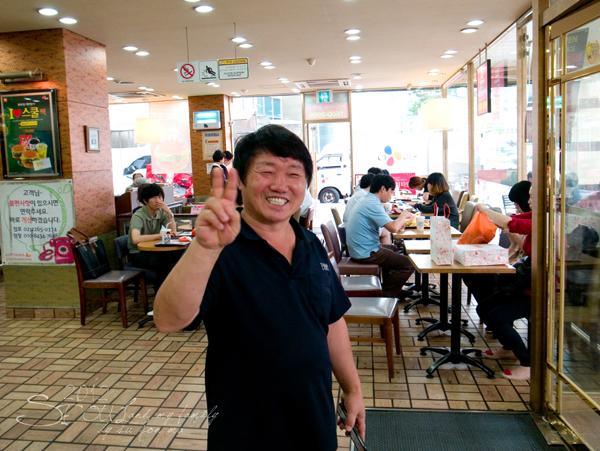 2012_8_24韓國首爾素食-早餐-東大門-高尚16