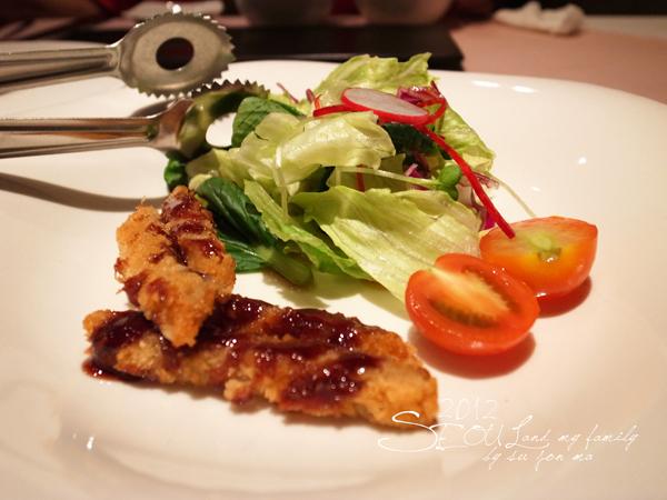2012_8_24韓國首爾素食-早餐-東大門-高尚24